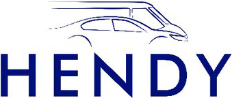 Hendy Diesel Engines Logo